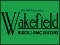Wakefield, Buick, GMC