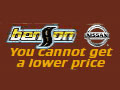 Benson Nissan