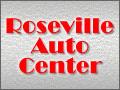 Roseville Auto Center