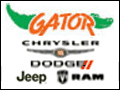 Gator Chrysler Dodge Jeep RAM