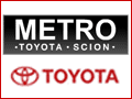 Metro Toyota