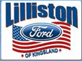 Lilliston Ford of Kingsland