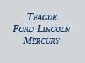 Teague Ford Lincoln