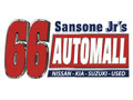 Sansone Jr&#039;s 66 Automall