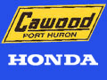 Cawood Honda
