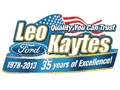 Leo Kaytes Ford