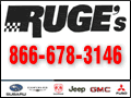 Ruge&#039;s Automotive Inc.