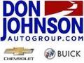Don Johnson's Hayward Motors Chevrolet Buick