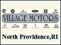 Village Motors
