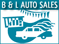 B &amp; L Auto Sales
