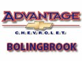 Advantage Chevrolet of Bolingbrook