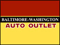 Baltimore Washington Auto Outlet