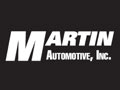 Martin Automotive