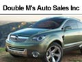 Double M's Auto Sales, Inc.
