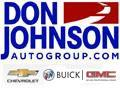 Don Johnson Motors Chevrolet Buick GMC