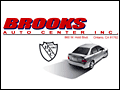 Brooks Auto Center Inc