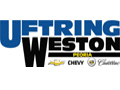Uftring Weston Chevrolet Cadillac