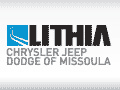 Lithia Chrysler Jeep Dodge RAM of Missoula
