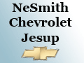 NeSmith Chevrolet Jesup