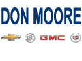 Don Moore Chevrolet Buick GMC Cadillac