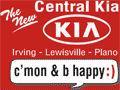 Central Kia Lewisville