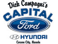 Capital Ford Hyundai