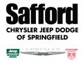 Safford Chrysler Jeep Dodge RAM of Springfield
