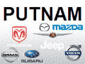 Putnam Volvo Mazda Subaru Dodge Jeep Chrysler RAM Nissan