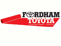 Fordham Toyota