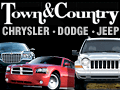 Town &amp; Country Chrysler Jeep Dodge RAM