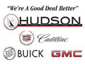Hudson Cadillac Buick GMC