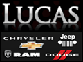 Lucas Chevrolet Jeep Chrysler Dodge RAM