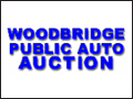 Woodbridge Public Auto Auction