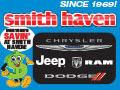 Smith Haven Dodge Chrysler Jeep RAM
