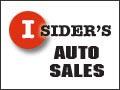 Insider's Auto Sales