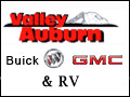 Valley Buick GMC in Auburn