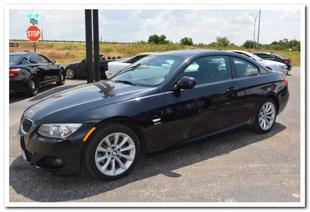 2012 BMW 328