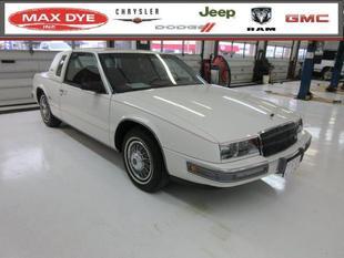 1987 Buick Riviera