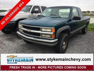 1996 Chevrolet 2500