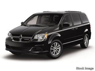 2014 Dodge Grand Caravan