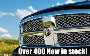 2008 Dodge Ram 1500