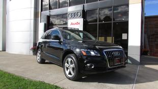 2012 Audi Q5 SUV for sale in Oneonta for $36,499 with 53,580 miles.