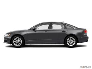 2014 Audi A6 Sedan for sale in Muskegon for $52,934 with 5 miles.