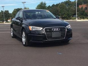 2015 Audi S3 2.0T Premium Plus Sedan for sale in Charlotte for $33,725 with 5,739 miles.