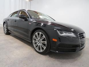 2014 Audi A7 Hatchback for sale in Hardeeville for $66,950 with 9,575 miles.