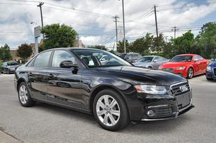 2011 Audi A4 Sedan for sale in Austin for $24,980 with 45,394 miles.