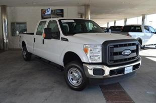 2012 Ford F250 XL Crew Cab Pickup for sale in Farmington for $34,995 with 29,435 miles.