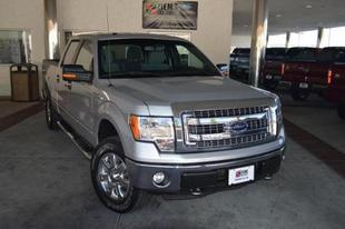 2013 Ford F150 Crew Cab Pickup for sale in Farmington for $38,995 with 14,768 miles.