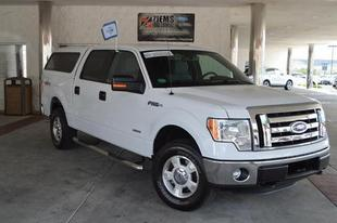 2012 Ford F150 Crew Cab Pickup for sale in Farmington for $34,995 with 33,422 miles.