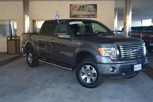 2012 Ford F150 XLT Crew Cab Pickup for sale in Farmington for $33,995 with 30,274 miles.